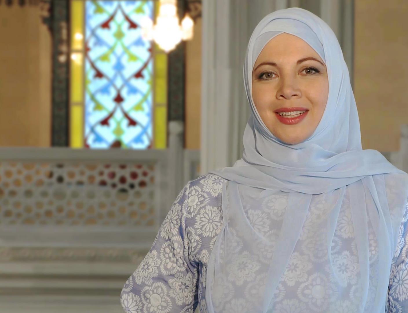 знакомства на ислам ру