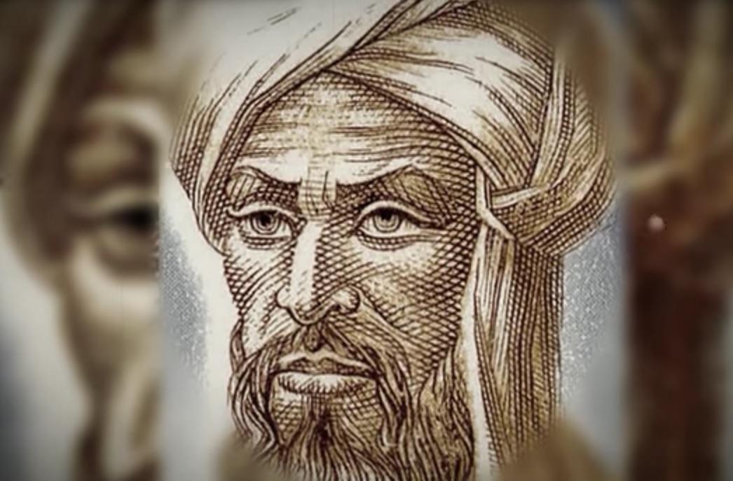 Картинка мухаммед аль хорезми