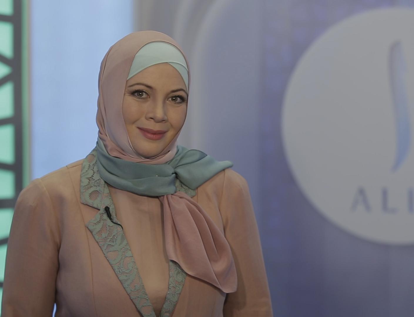 Мусульманкам положен секс