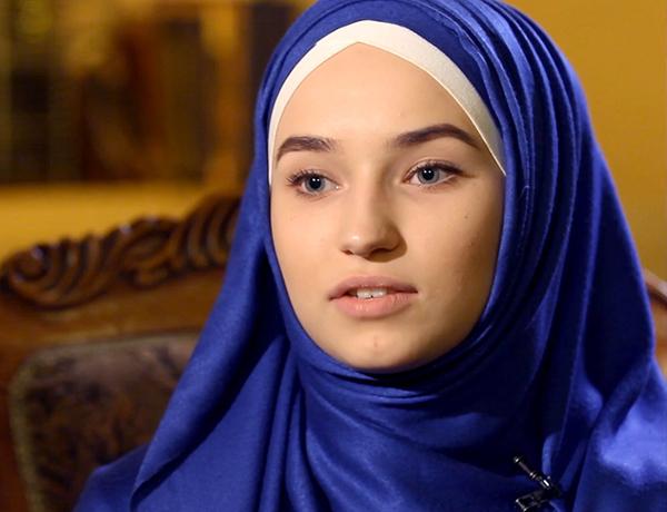 Мусульманки знакомства с