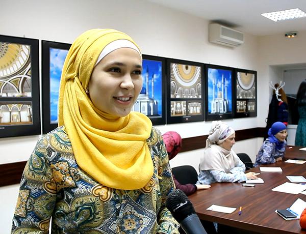 Сайт знакомств для мусульманок уфа