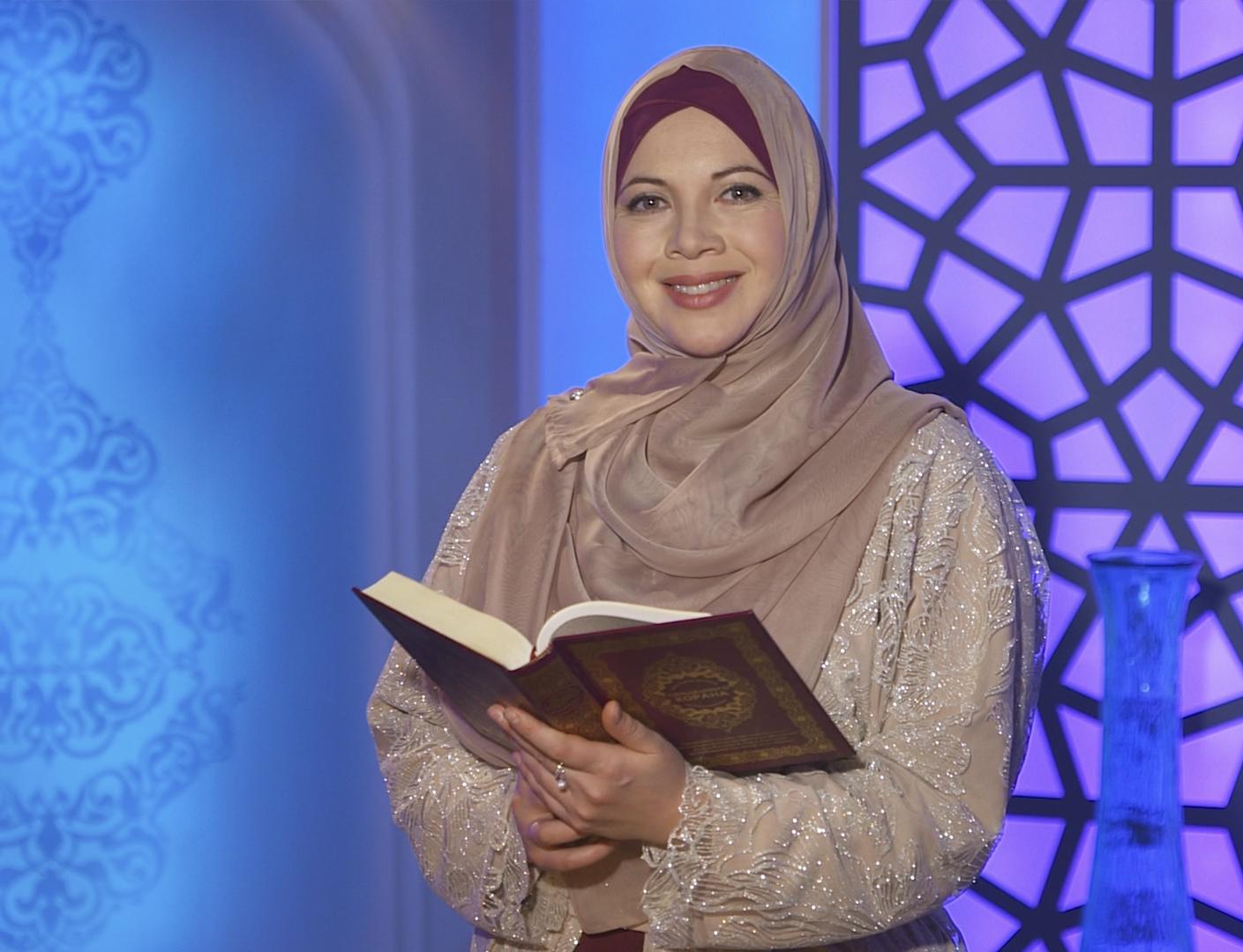 Любовь и секс в исламе аляутдинов