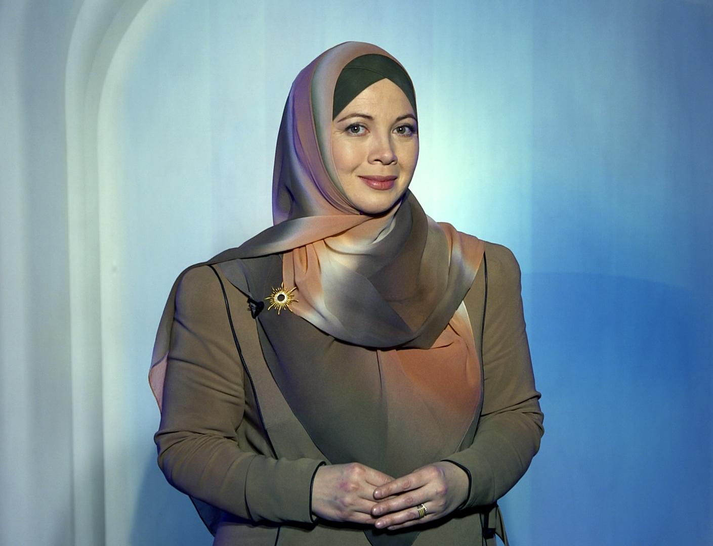 Секс исламских женщин