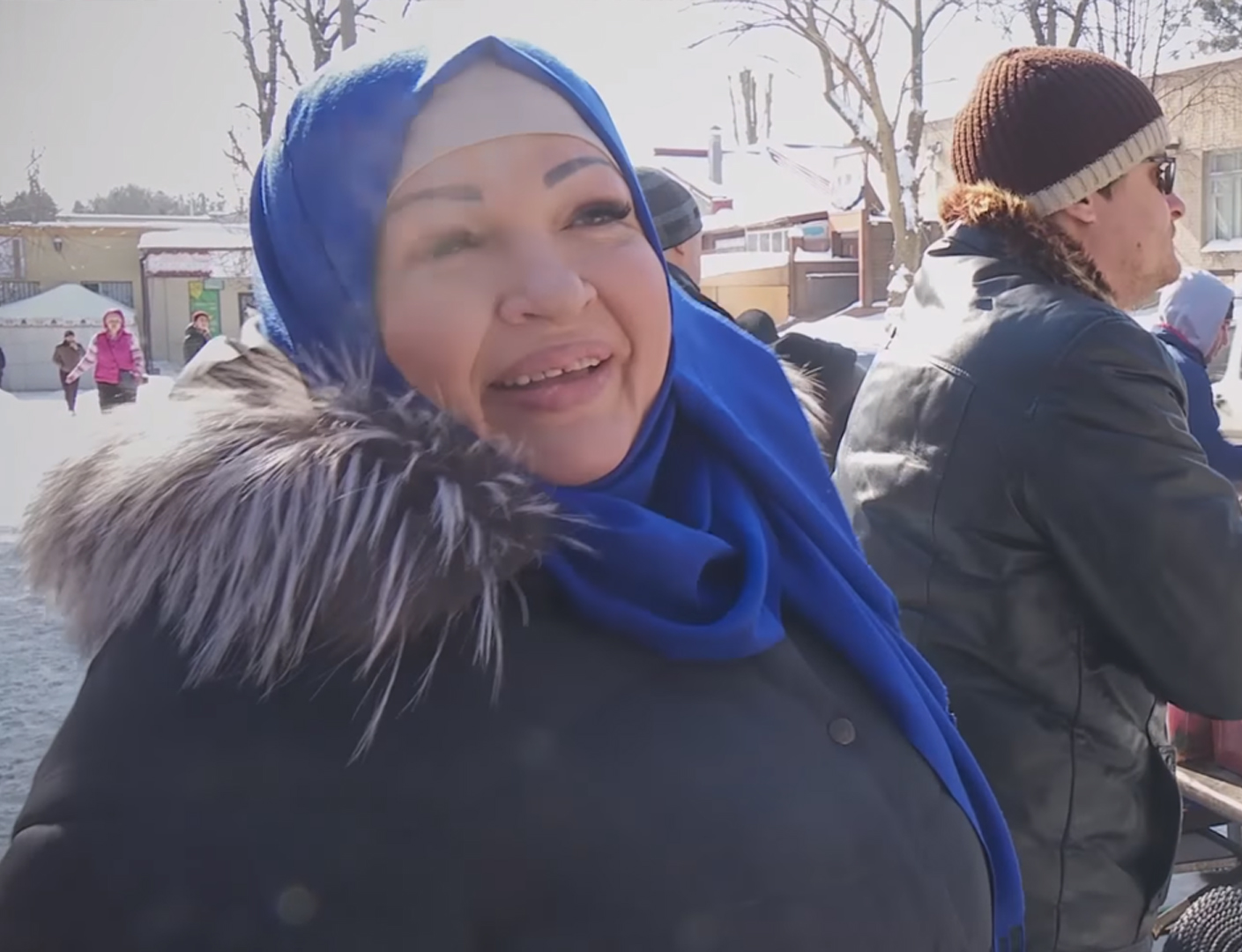 Мусульманский знакомства с мужчинами с адресами познакомиться с девушкой из нижневартовска сейчас