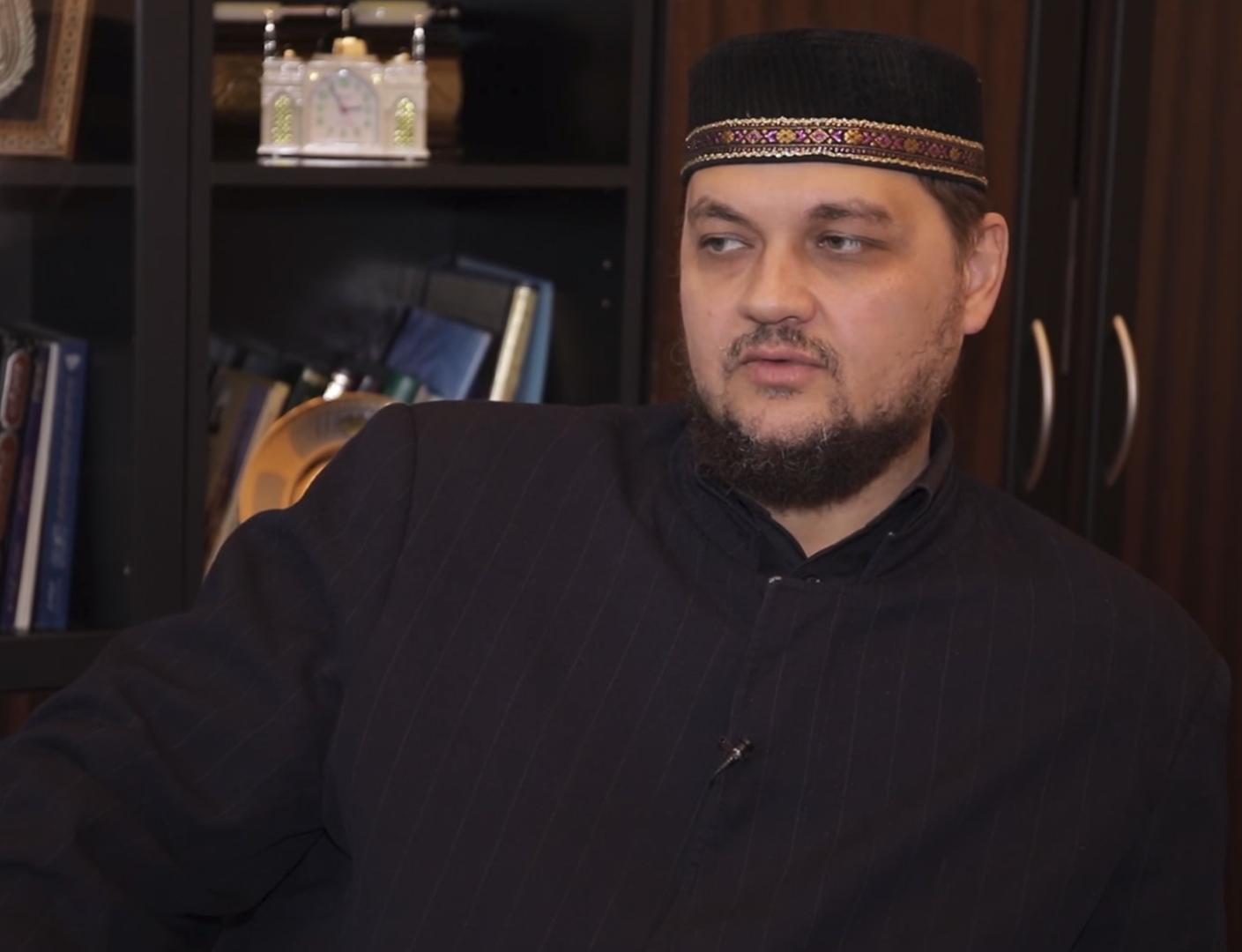 Ислам знакомства для брака в москве дмитрий 42 волжский знакомства