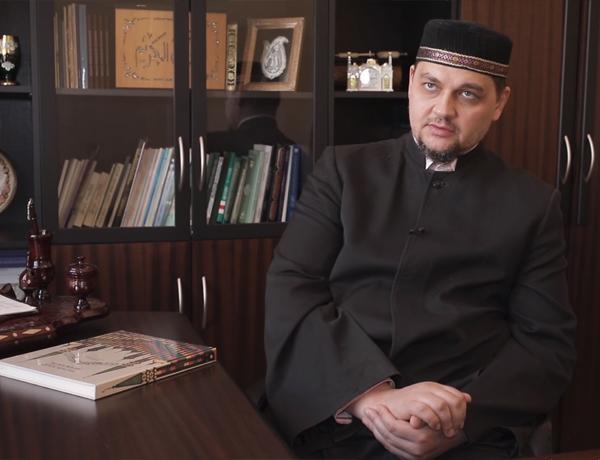 Брак между мусульманином и христианкой и мусульманкой с христианином в исламе